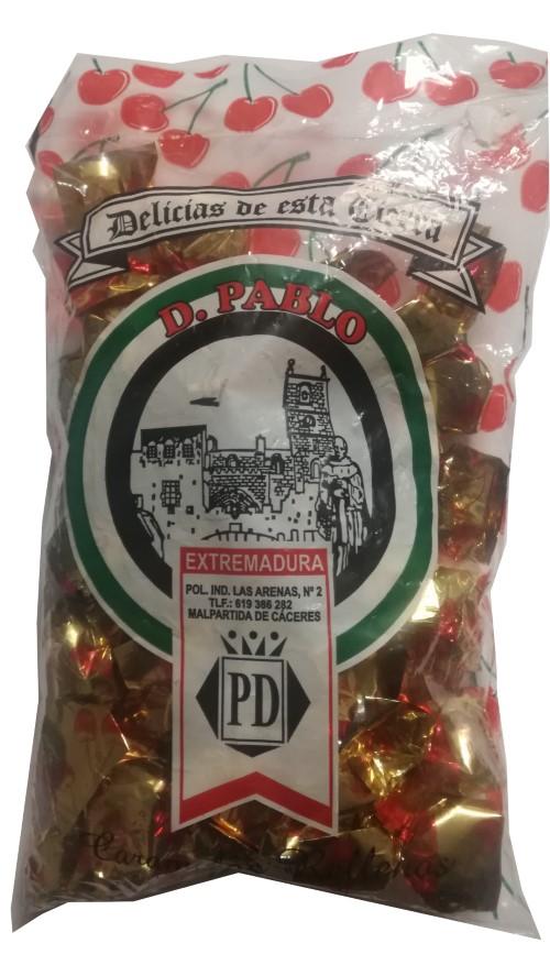 CARAMELOS DE CEREZA - DON PABLO