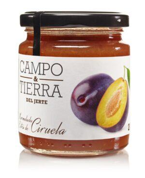 MERMELADA-CAMPO-TIERRA-DEL-JERTE-Ciruela