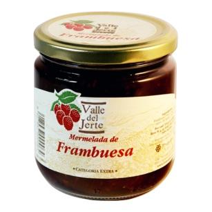 MERMELADA-FRUBOSQUE-Frambuesa