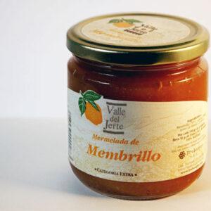 MERMELADA - FRUBOSQUE - Membrillo