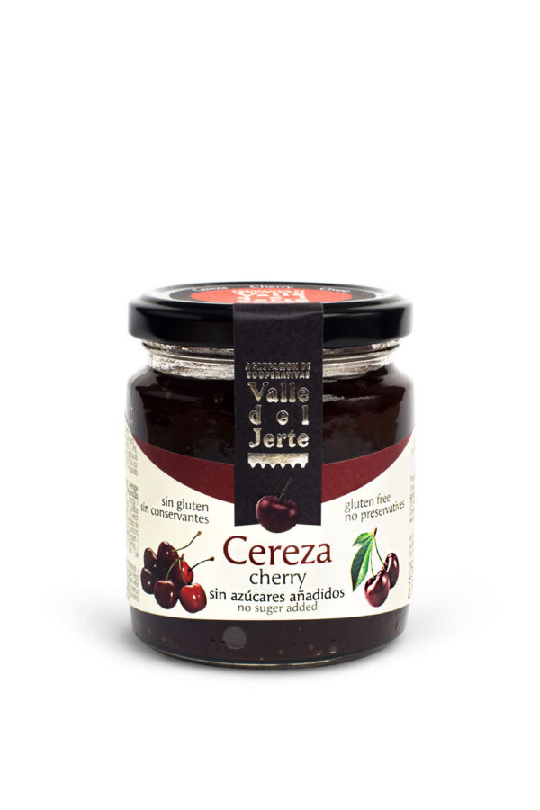 PREPARADOS - VALLE DEL JERTE - Cereza