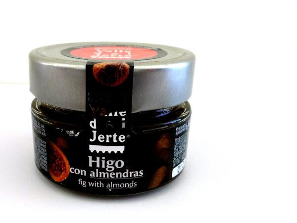 PREPARADOS - VALLE DEL JERTE - Higos con almendras