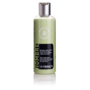 Balsamo after shave hombre
