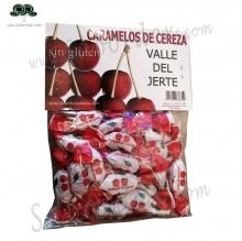 Caramelos de cereza