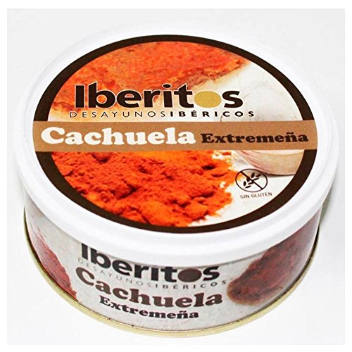 cachuela extremena iberitos