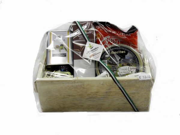 caja alimentacion 12 60