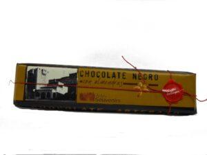 chocolate negro sin azucar
