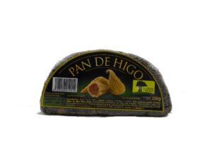 Dulces pan de higo