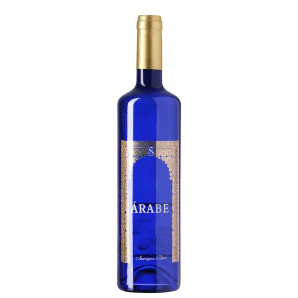 vino arabe blanco semidulce