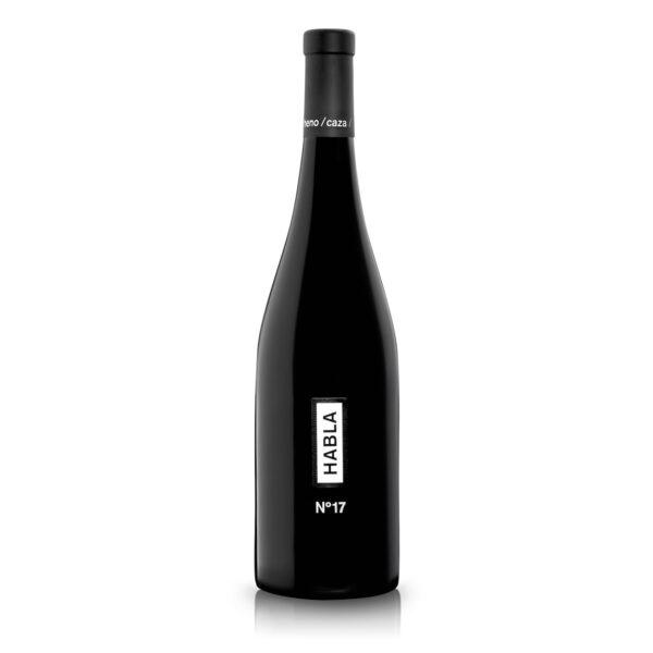 vino habla n17 tinto 2015