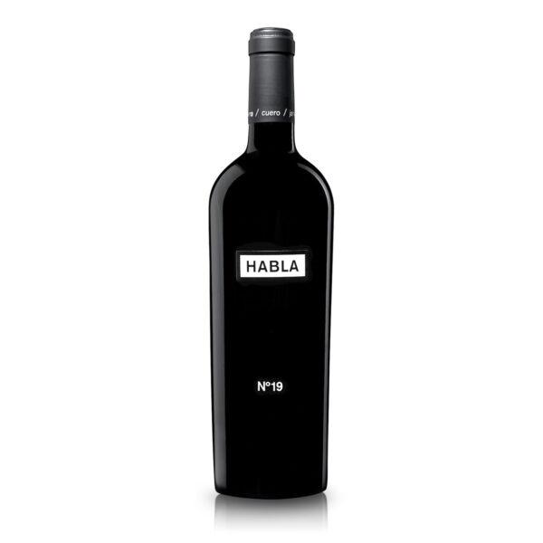 vino habla n19 tinto 2015