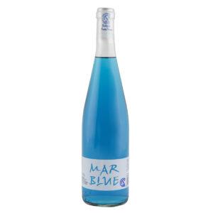 vino mar blue blanco