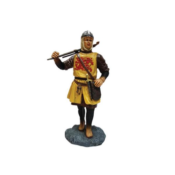 cavaliere con ballestra 20 cm