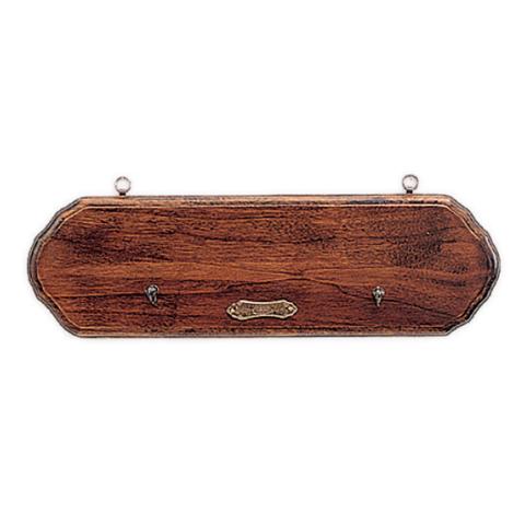 panel madera Pistola
