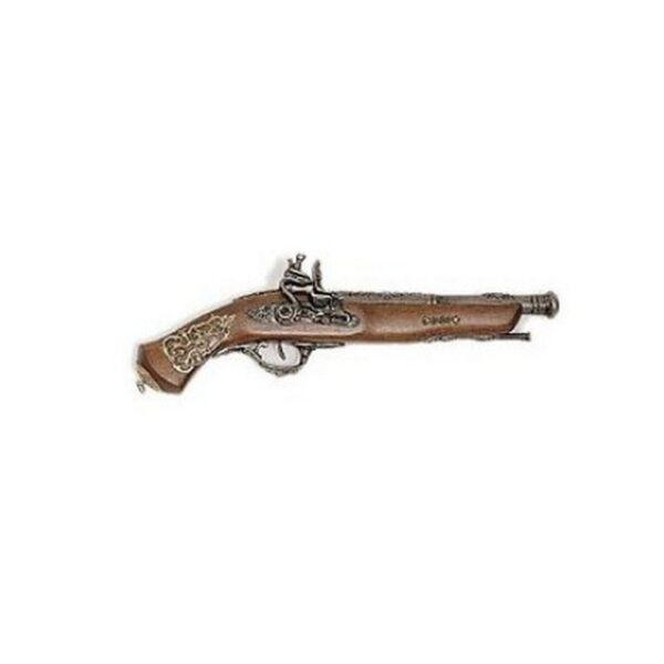 pistola-a-focile-sec-xvii
