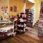 Tienda Gourmet y Souvenirs