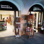 Tienda Gorumet y Souvenirs